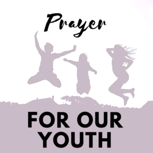 Prayer 4youth