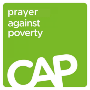 Prayer against poverty